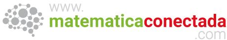 Logotipo de Matemática Conectada